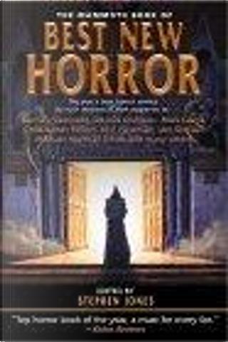 The Mammoth Book of Best New Horror, vol. 12 by Dennis Etchison, Kim Newman, Mich Garrick, Ramsey Campbell, Tim Lebbon