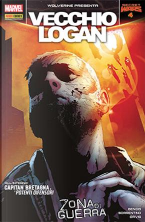 Wolverine n. 326 by Al Ewing, Brian Michael Bendis