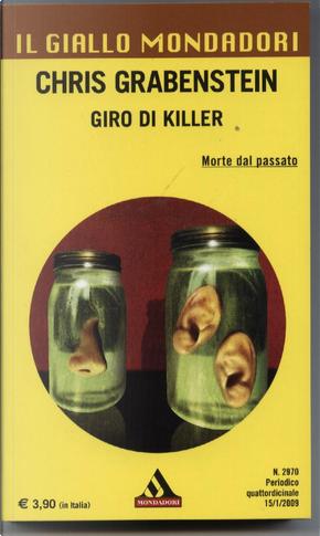 Giro di Killer by Chris Grabenstein