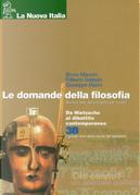 Le domande della filosofia. Volume 3 Tomo B by Bruno Mancini, Filiberto Battistin, Giuseppe Marini