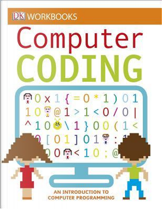 Computer Coding by Jon Woodcock