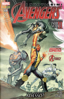 Avengers n. 66 by Al Ewing, James Robinson, Joshua Williamson, Kelly Thompson