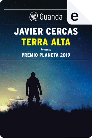 Terra alta by Javier Cercas