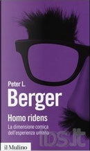 Homo ridens by Peter L. Berger