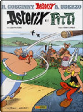 Asterix e i Pitti by Jean-Yves Ferri