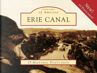 Erie Canal by Andrew P. Kitzmann