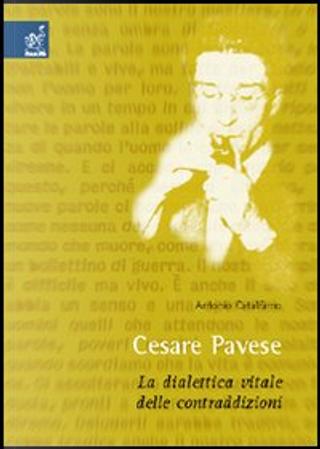 Cesare Pavese by Antonio Catalfamo