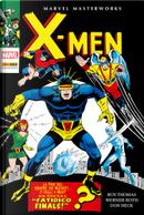 Marvel Masterworks: X-Men vol. 4 by Roy Thomas