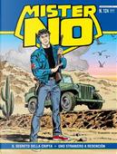 Mister No (ristampa) n. 124 by Luigi Mignacco, Maurizio Colombo