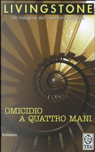 Omicidio a quattro mani by J. B. Livingstone