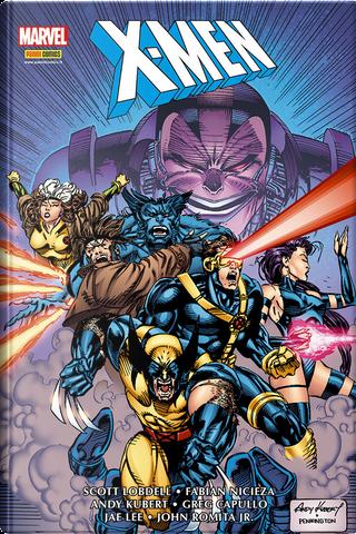 X-Men - Execuzione by Scott Lobdell, Peter David, Fabian Nicieza