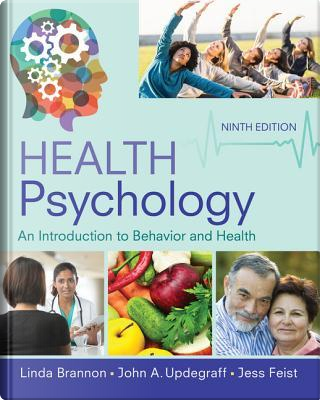 Health Psychology by Linda Brannon