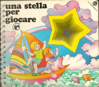 Una stella per giocare by Nadia Pazzaglia