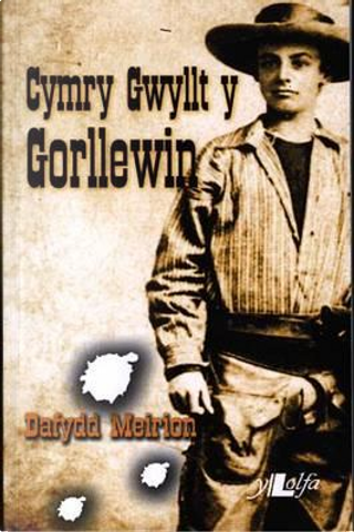 Cymry Gwyllt y Gorllewin by Dafydd Meirion
