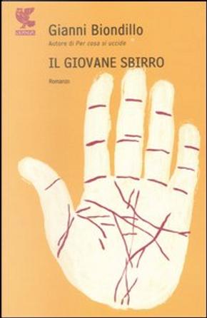 Il giovane sbirro by Gianni Biondillo
