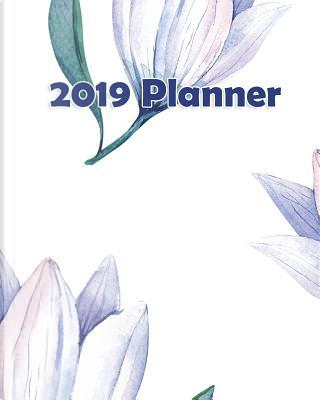 2019 Planner by Legacy4Life Planners