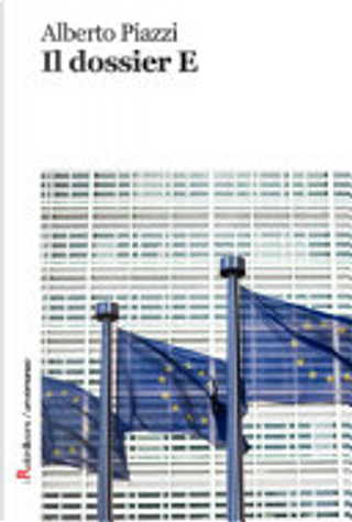 Il dossier E by Alberto Piazzi