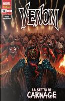 Venom vol. 30 by Danilo Beyruth, Frank Tieri
