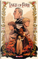 Lake of Fire by Nathan Fairbairn