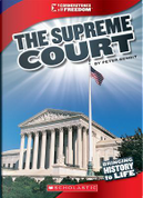 The Supreme Court by Peter Benoit