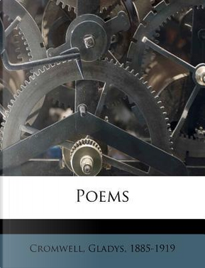Poems by Gladys Cromwell