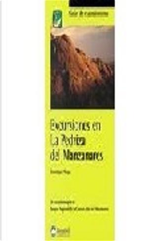 EXCURSIONES EN LA PEDRIZA DEL MANZANARES by Domingo Pliego