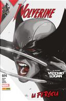Wolverine n. 350 by Tom Taylor