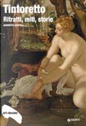 Tintoretto by Augusto Gentili