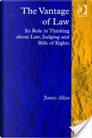The Vantage of Law by James Allan