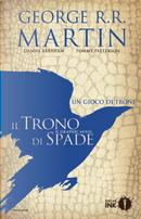 IL TRONO DI SPADE - Graphic novel #2 by Daniel Abraham, George R.R. Martin, Tommy Patterson