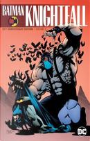 Batman Knightfall 2 by Chuck Dixon
