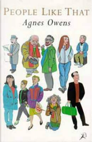 People Like That by Agnes Owens