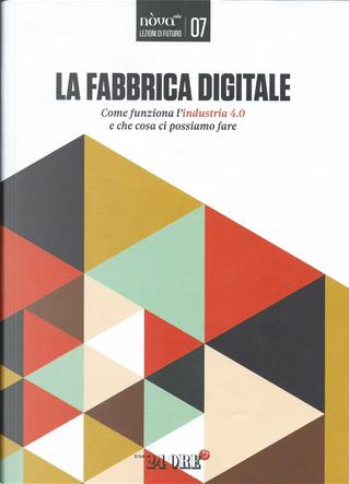 Lezioni di futuro - vol. 7 by Antonio Dini, Sandro Mangiaterra