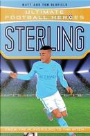 Sterling by Matt Oldfield