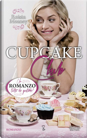 Cupcake Club by Roisin Meaney