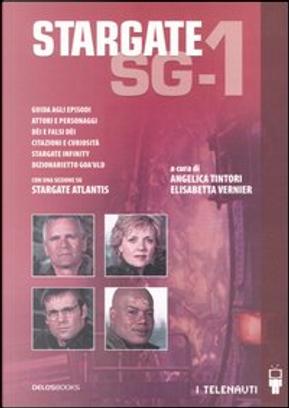 Stargate SG-1 by Angelica Tintori, Elisabetta Vernier