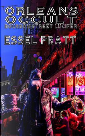Orleans Occult by Essel Pratt