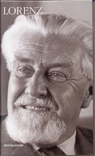 Lorenz by Konrad Lorenz