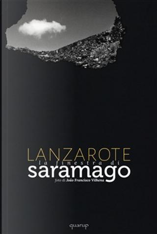 Lanzarote by José Saramago