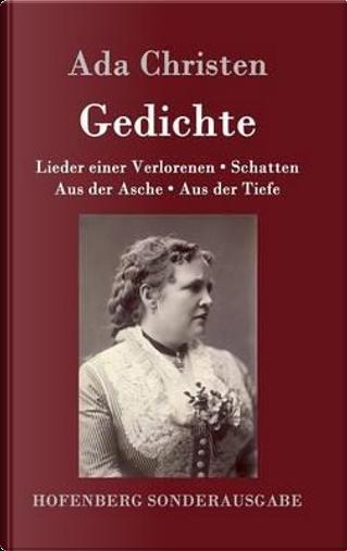 Gedichte by Ada Christen