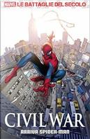 Marvel: Le battaglie del secolo vol. 4 by Roberto Aguirre-Sacasa