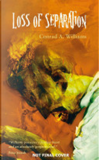 Loss of Separation by Conrad Williams