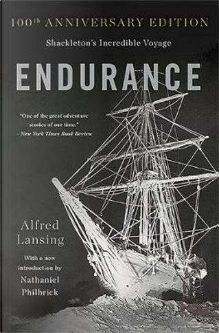 Endurance by Alfred Lansing
