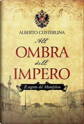 Il segreto del Mandylion by Alberto Custerlina
