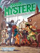 Martin Mystère: Le nuove avventure a colori #7 by I Mysteriani