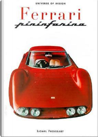 Ferrari Pininfarina by Lionel Froissart