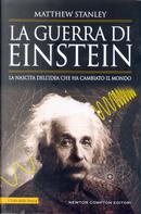 La guerra di Einstein by Matthew Stanley