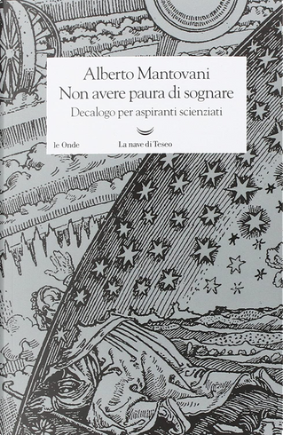Non avere paura di sognare by Alberto Mantovani