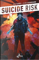 Suicide Risk vol. 2 by Mike Carey