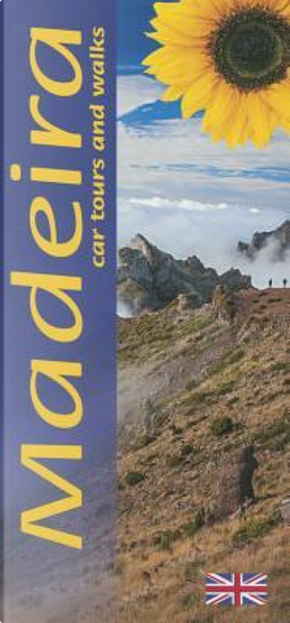 Sunflower Landscapes of Madeira by John Underwood